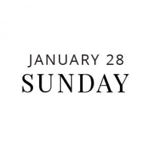Artexpo las Vagas show hours: January 28