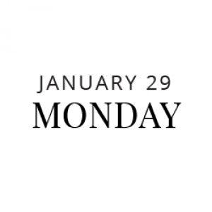 Artexpo las Vagas show hours: January 29