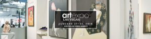 Artexpo Contemporary Las Vegas 2018