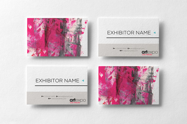 AELV18 Business Cards