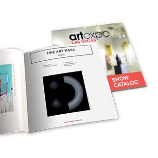 AELV18 Show Catalog