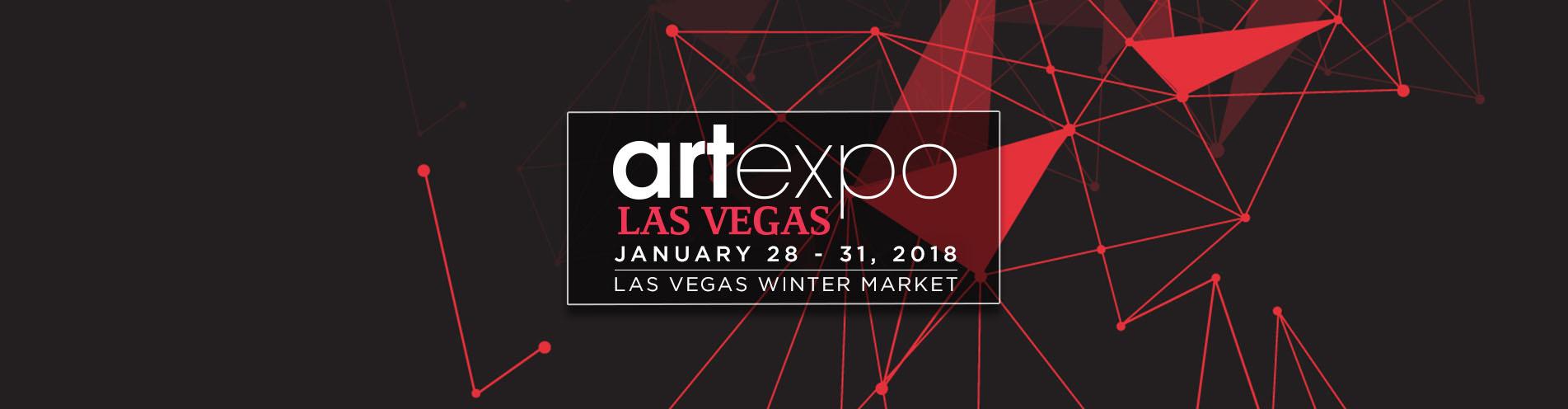 Artexpo Las Vegas 2018